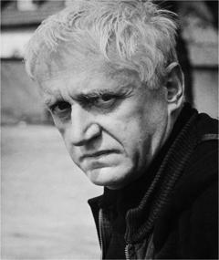 Photo of Evald Schorm