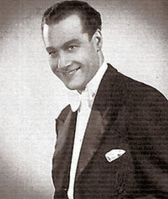 Photo of Allan Bohlin