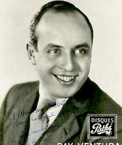Photo of Ray Ventura