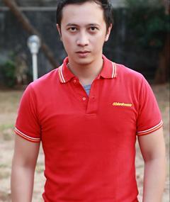 Foto de Iqbal Perdana