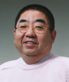 Photo of Asei Kobayashi