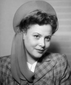 Photo of Birgit Tengroth