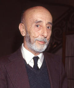 Photo of Federico G. Larraya