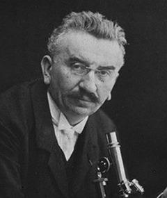 Foto de Louis Lumière