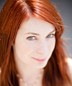 Photo of Felicia Day