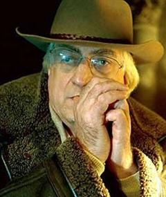 Photo of Bertrand Tavernier