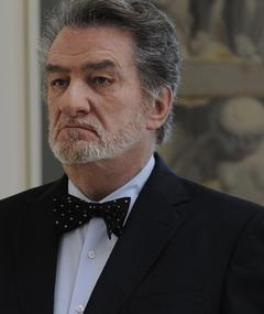 Photo of Eddy Mitchell