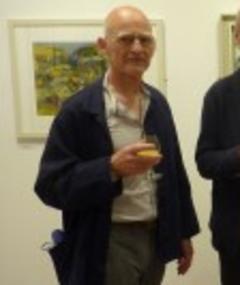 Photo of Jamie Leonard