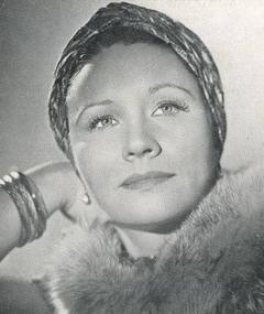 Photo of Maria Koppenhöfer