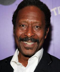 Photo of Clarke Peters
