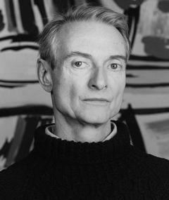 Photo of Roy Lichtenstein