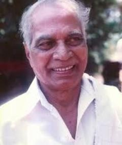 Photo of Keezhpadam Kumaran Nair