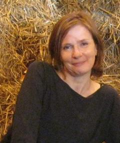 Photo of Maria Gruber