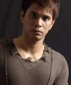 Photo of Paolo Rivero
