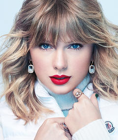 Photo of Taylor Swift