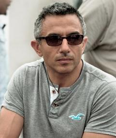 Photo of Haris Zambarloukos