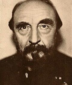 Photo of J.H. Rosny Sr.