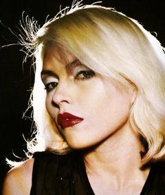 Photo of Debbie Harry