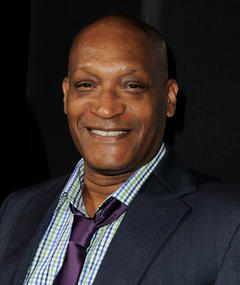 Photo of Tony Todd