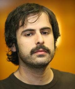 Photo of Luis Berdejo