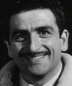 Photo of Mario David