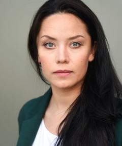 Photo of Sophie Reichert