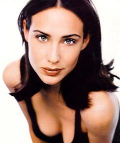 Photo of Claire Forlani