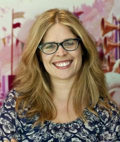 Photo of Jennifer Lee