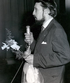 Photo of Meir Dohnal