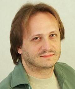 Alessio Cigliano adlı kişinin fotoğrafı