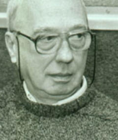 Photo of Jorge Petraglia