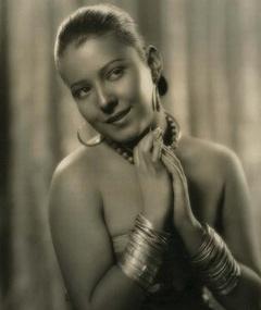 Photo of Lupita Tovar