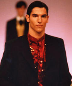 Photo of Óscar Iniesta