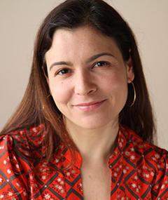 Bilde av Martha Batalha