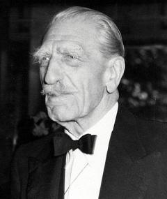 Photo of C. Aubrey Smith