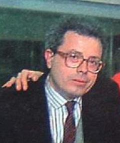 Photo of Claudio De Angelis