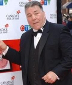 Photo of George Chuvalo