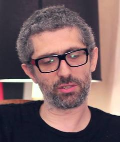 Photo of Raz Mesinai