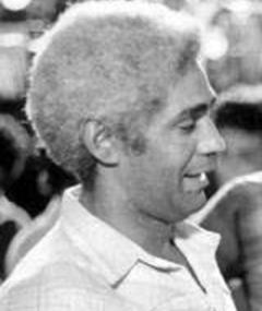 Photo of Miguel Benavides