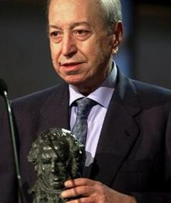 Photo of José Luis Dibildos