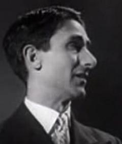 Photo of Roger Snowdon