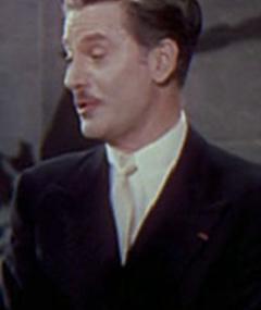 Photo of Gordon Littmann