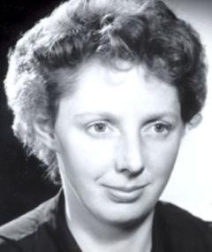 Photo of Julia Lang