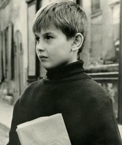 Photo of Alain Becourt