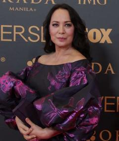 Photo of Gloria Diaz