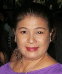Photo of Lui Manansala