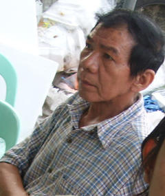Photo of Dante Balaois