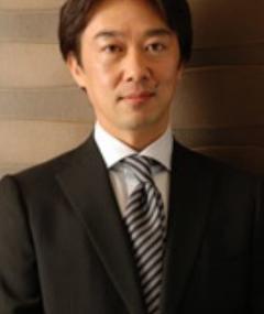Photo of Eiichi Kamagata
