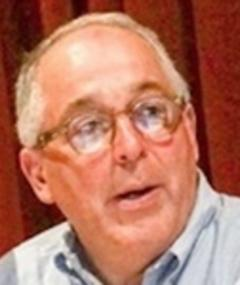 Photo of Bruce Posner
