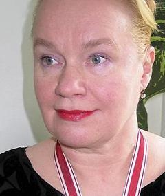 Photo of Kirsi Tykkyläinen